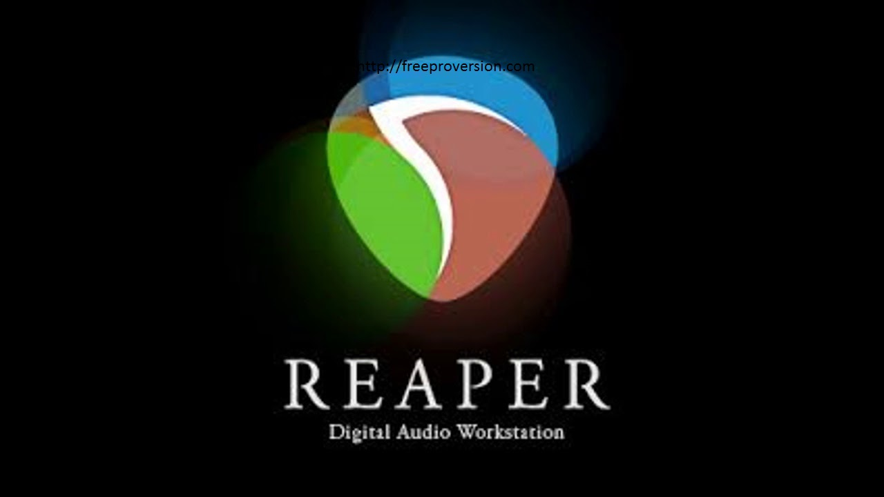 REAPER 6.14 Crack Full Keygen Free Download [LATEST]