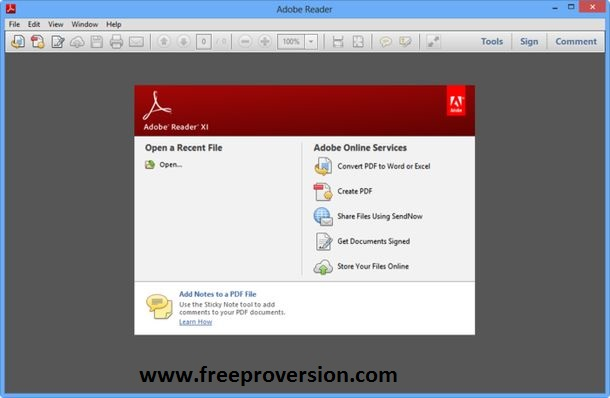 Adobe Reader Pdf Crack Latest Full Version Free Download