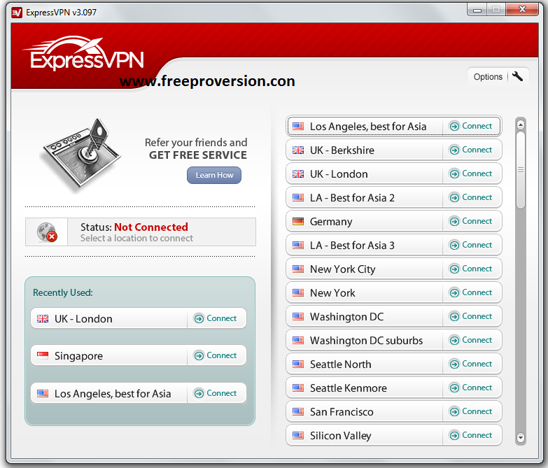 Express VPN 6.7.7 Crack 2018 Plus Activation Code Free Download