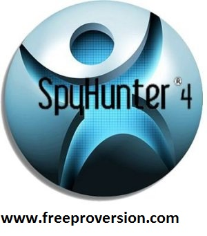 SpyHunter 4.28 Crack With Product Key Latest Version Free Download