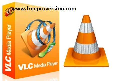 VLC Media Player 2017 Crack Latest Full Version Free Download