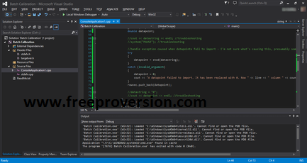 Visual Studio 2017 Crack key product free download