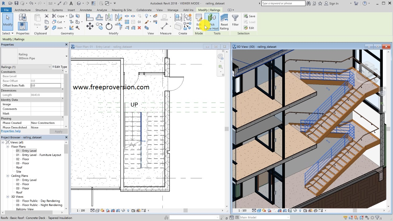 crack for revit 2018