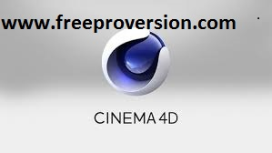 Cinema 4D R23 Crack Torrent + Keygen Free Download