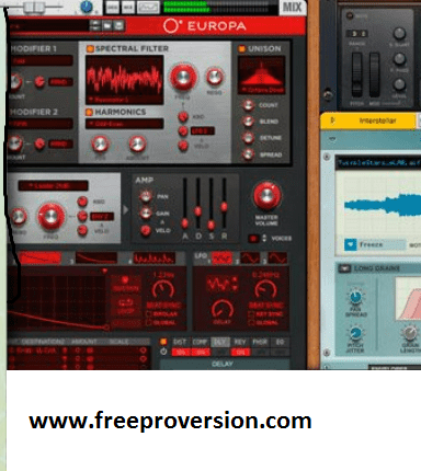 Reason 10.1 With Crack + Licence Code Full Free Download