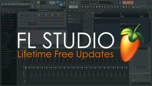 FL Studio 20.8.3.2293 Crack Full Version With Keygen [LATEST]