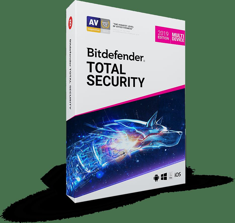 Bitdefender total security 2020 build 24. 0. 16. 91 crack + key torrent.