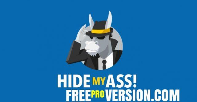 HMA Pro VPN Crack + License Key Free Download [2020]