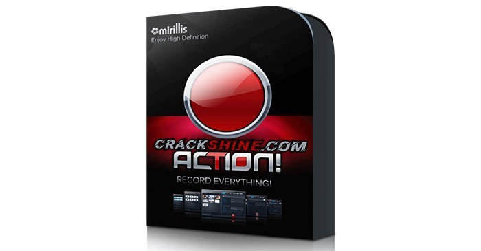 Mirillis Action 4.17.0 Crack With Serial Key 2021 (Latest)