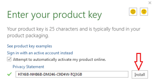 Office 2021 Key