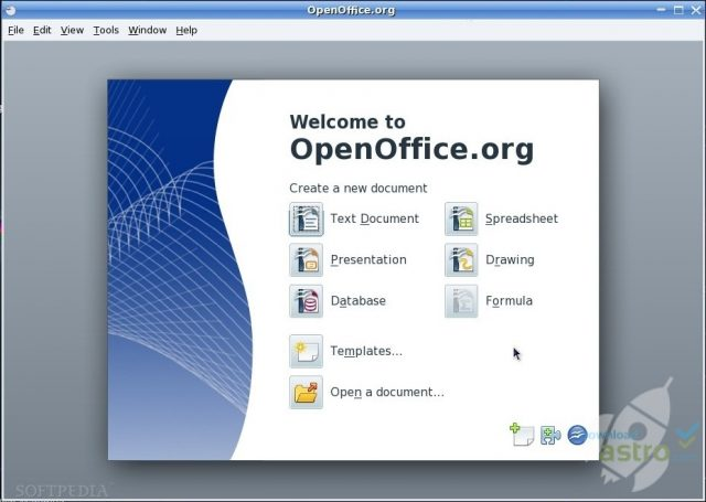 OpenOffice 4.1.9 & Serial Key With Crack Free Download [Latest] 2021