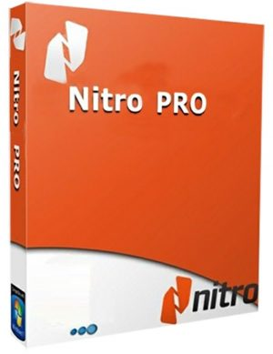 Nitro Pro 13.38.1.739 Crack 2021 With Serial Key Download