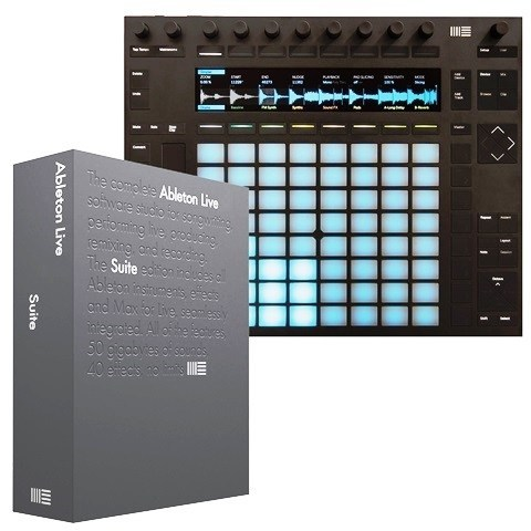 Ableton Live 10.1.25 Crack + Activation Key Free Download 2020