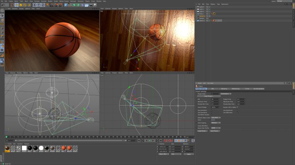 Cinema 4D R21 Crack Plus Keygen Latest Version Free Download