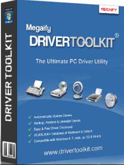 Driver Toolkit 8.5 Crack + License Key 100% Working