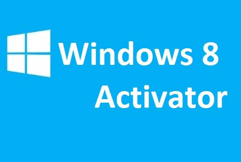 Windows 8 Activator + Crack 2021 Free Download [LATEST]