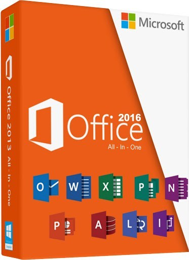 Microsoft Office 2016 Product Key With Activator [Cracked]