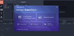 Movavi Video Editor 21 Crack + Keygen 2021 [Latest]