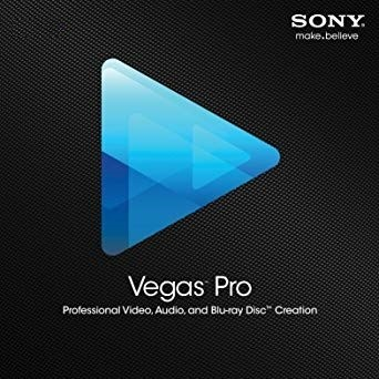 Sony Vegas Pro 19 Crack With Serial Number Free Download