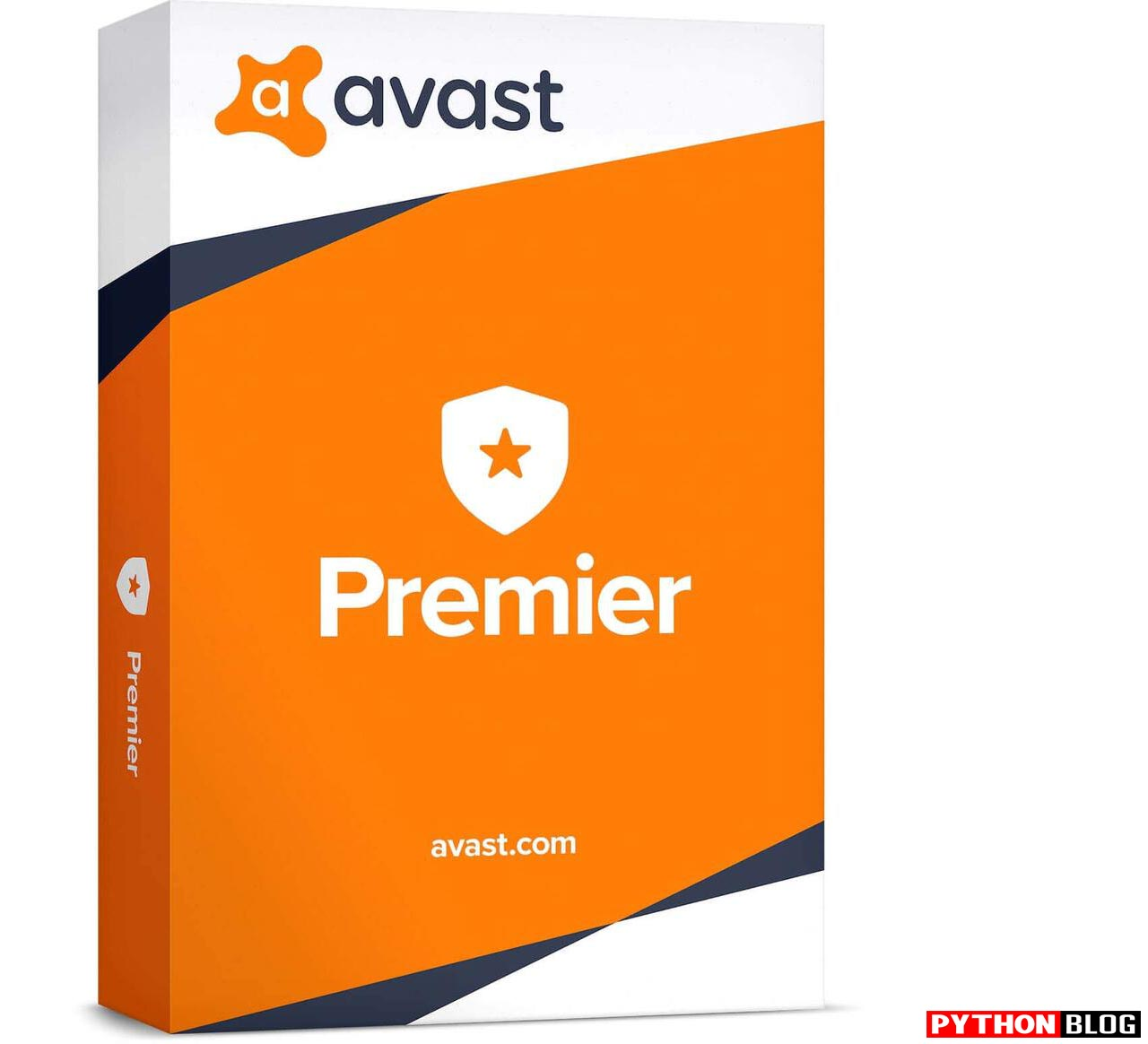 Avast Premier 2021 Crack License Key Free Download