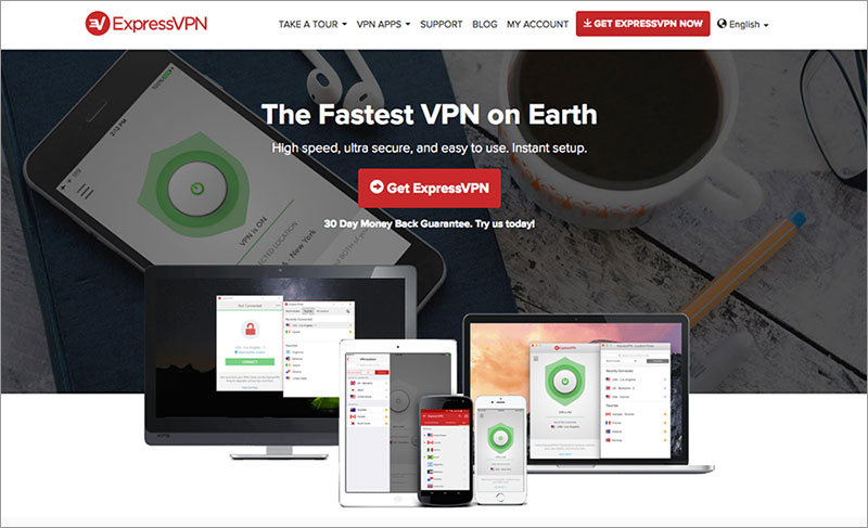 Express VPN Crack With Activation Code Latest Version (2021)