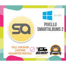 Pixellu SmartAlbums 2.2.6 Crack With Activation Code Download