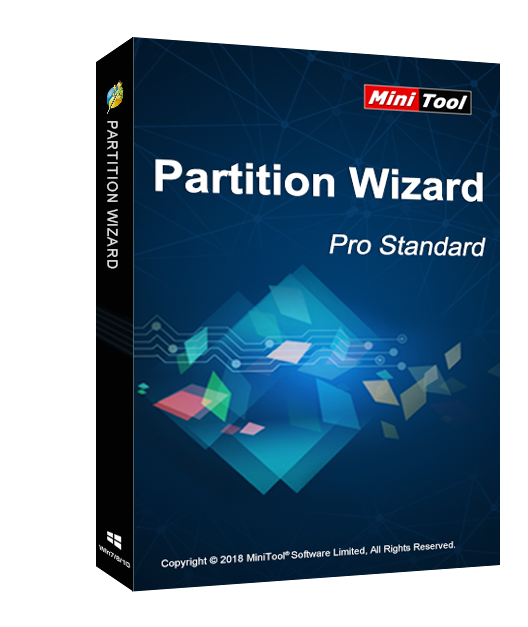 MiniTool Partition Wizard 12.3 Crack With License Key [Latest]