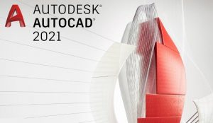 AutoCAD 2021 Crack + Product Key Free Download