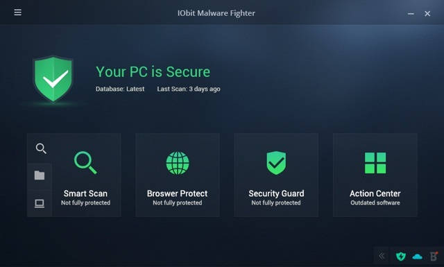 IObit Malware Fighter Pro 8.4.0 Crack + License Key [Latest]
