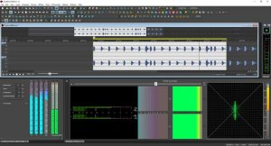 Sound Forge Pro 14.0.0.130 Crack + Keygen Free Download