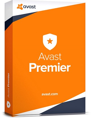 Avast Premier 2021 Crack With License Key Free Download